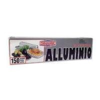ALLUMINIO 150 MT BOX GR. 1060