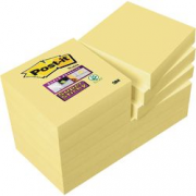 CF12 NOTES CANARY POST IT SS 47.6X47.6
