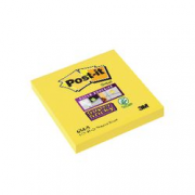 CF12 NOTES CANARY POST IT SS 76X76MM