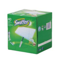 CF 40 SWIFFER 3D PANNI CATTURA POLVERE