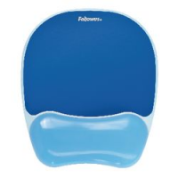 GEL MOUSE TAPPETINO BU FELLOWES
