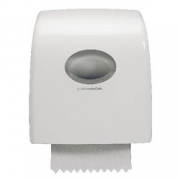DISPENSER SLIMROLL BIANCO