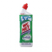 DETERG CANDEG GEL BIANCO WC NET 750ML