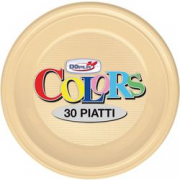 CF30 PIATTI FONDI CREMA