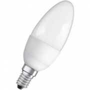 LAMPADINA OSRAM LED CLASSIC B 25 CW E14