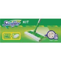SWIFFER DRY STARTER KIT 8 PANNI