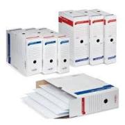 scatola archivio