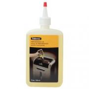 olio e fogli lubrificanti