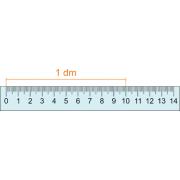 decimetro